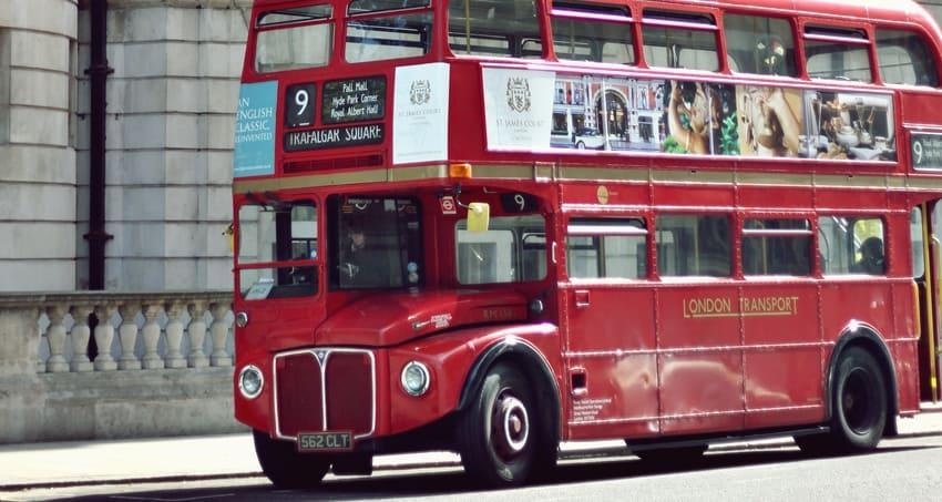 Jak wygląda życie w Londynie – wideo