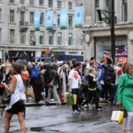 10 myśli o zakupach w Londynie
