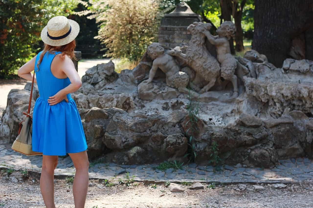 wakacje w rzymie 11