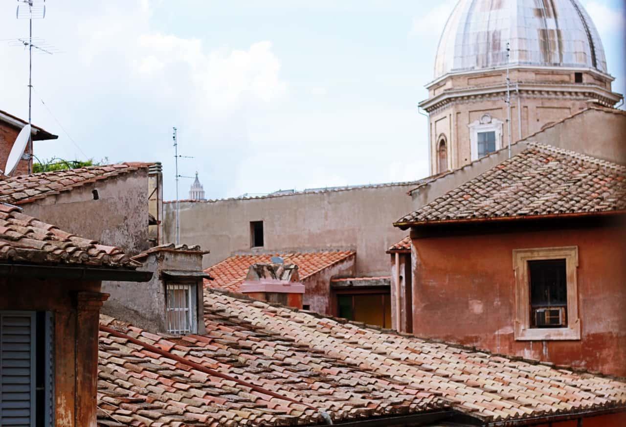 wakacje w rzymie 2