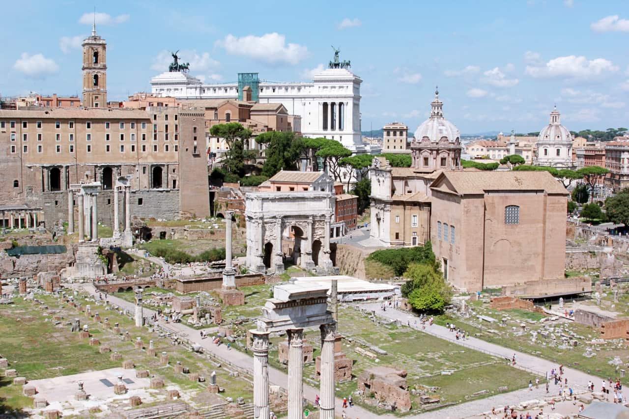 wakacje w rzymie 6