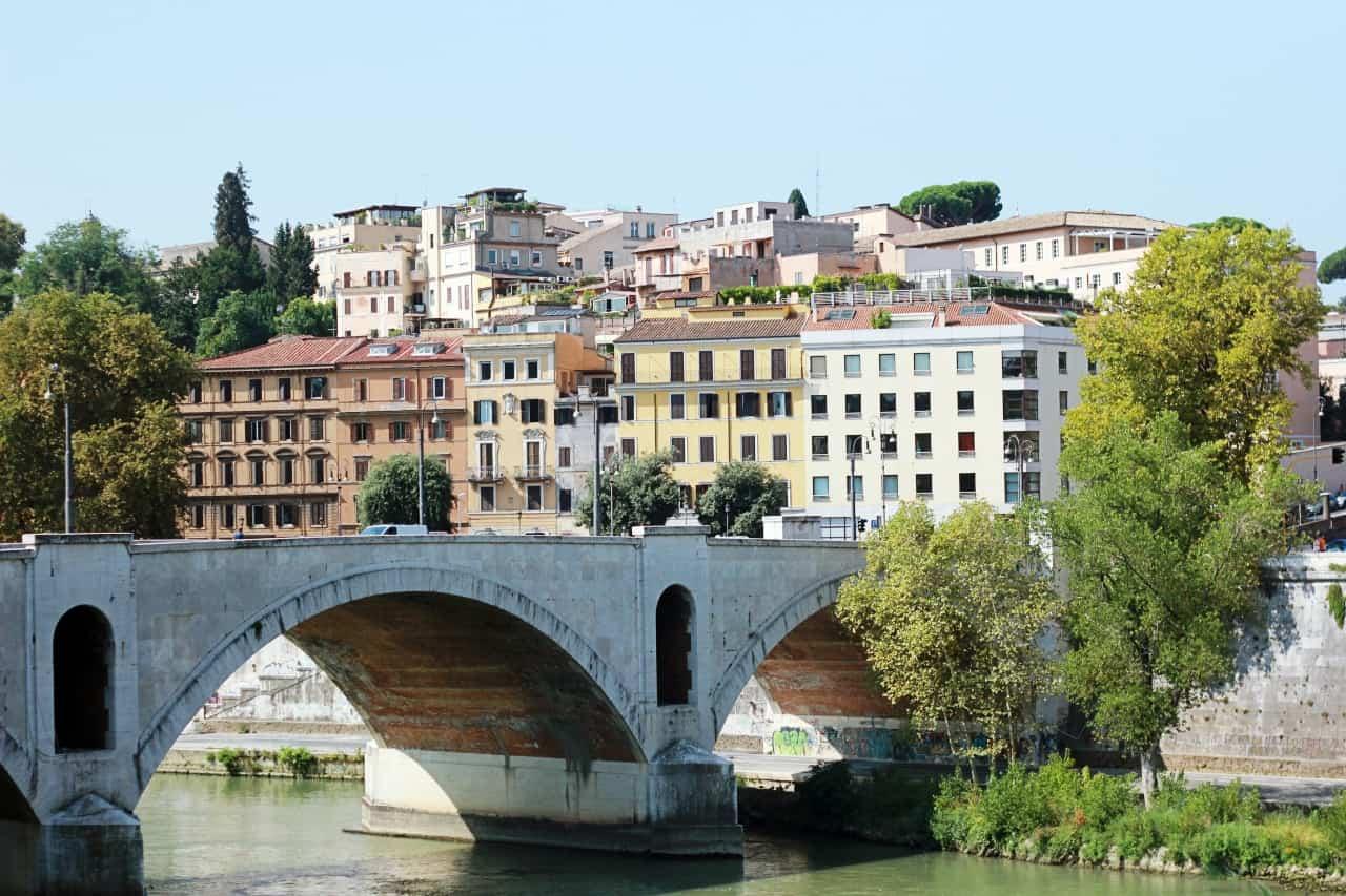 wakacje w rzymie 9