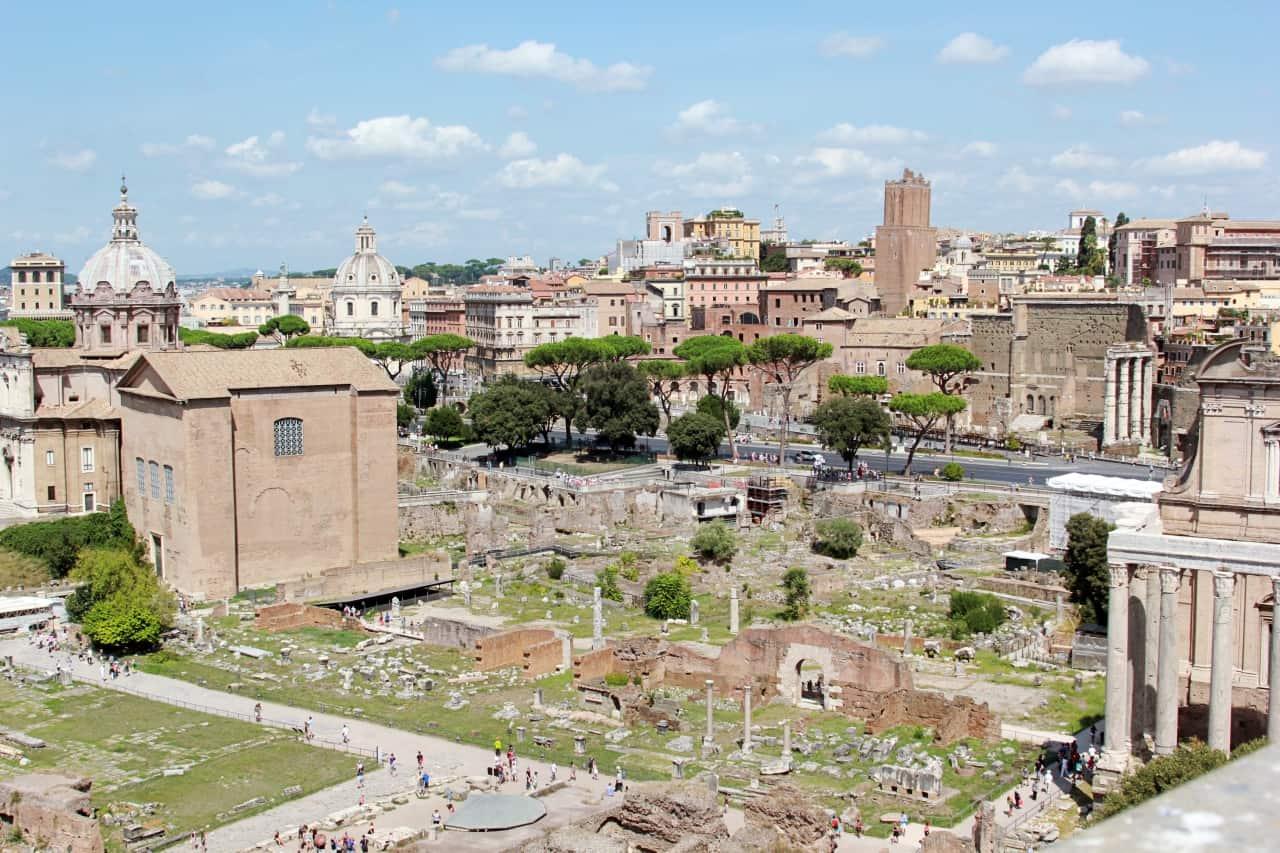 wakacje w rzymie5