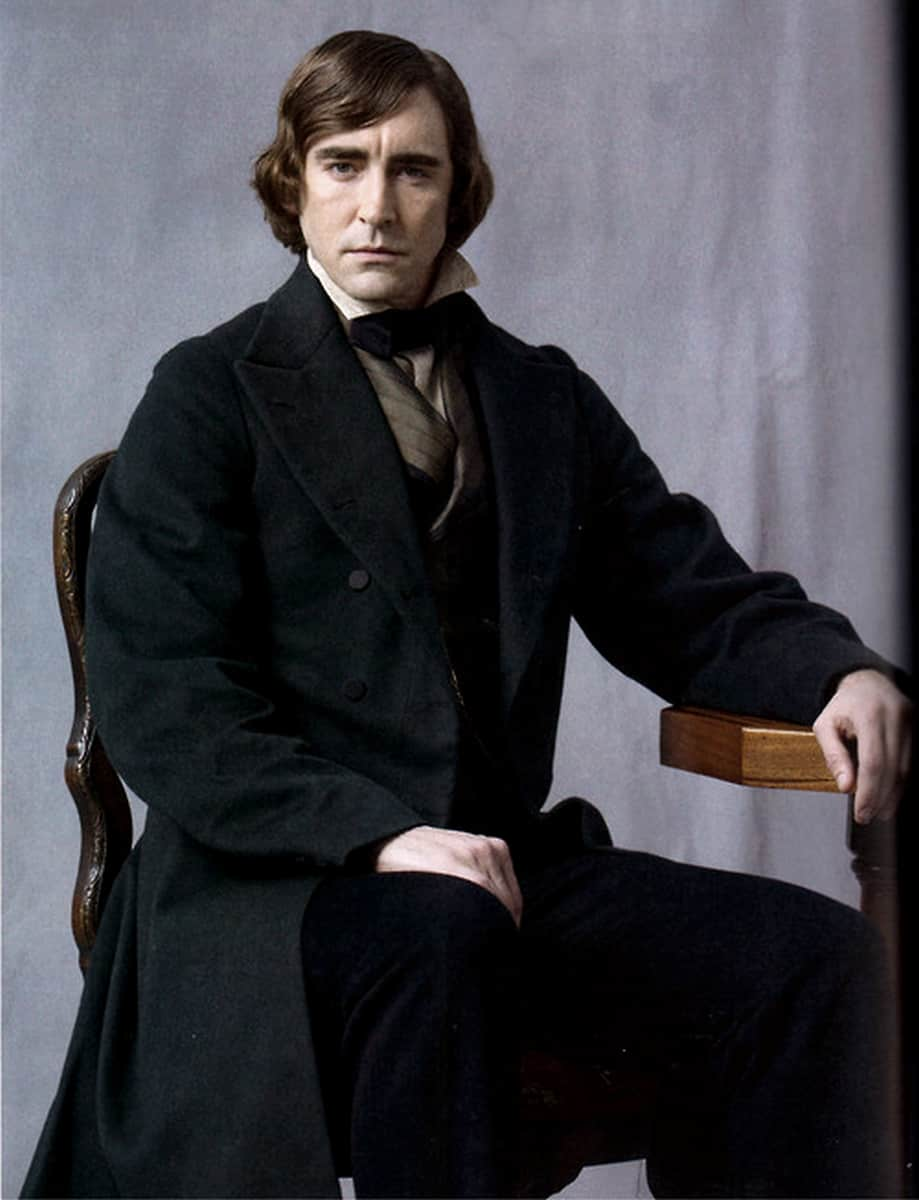 lee pace lincoln