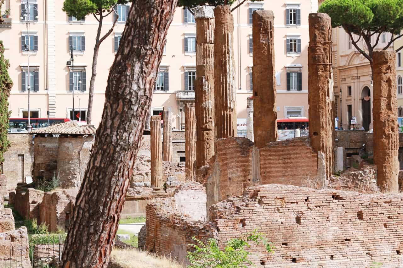 wakacje w rzymie x