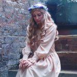Mój kostium na Halloween – królowa Mirkwood, żona Thranduila