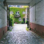 Witajcie w mojej wiosce czyli Londyn lokalny