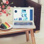 Osiem myśli na ósme urodziny bloga
