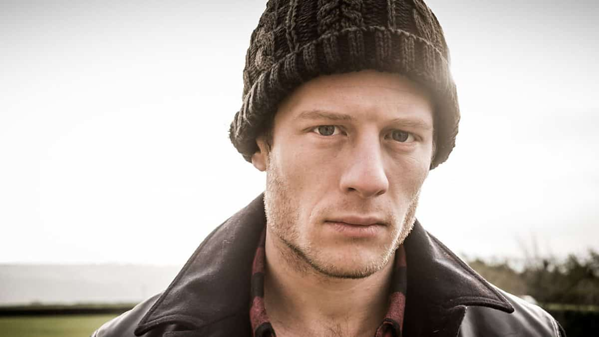 james norton happy valley