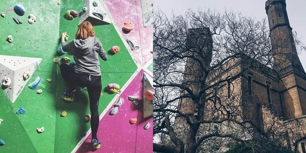 castleclimbing