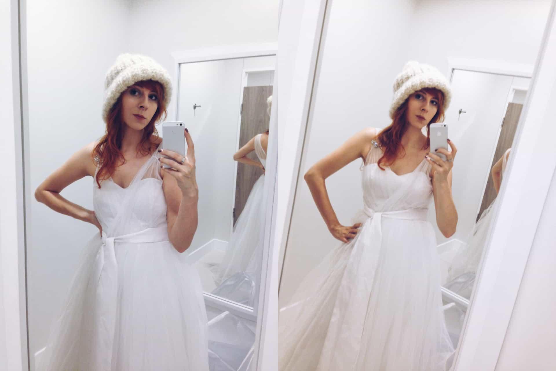 Suknie ślubne Których Nie Kupiłam Riennahera