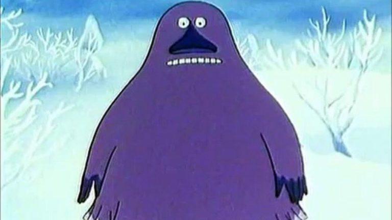 Buka – potwór naszego dzieciństwa