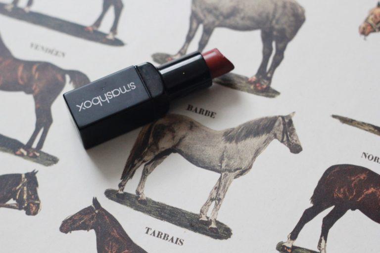 Kosmetyki i obsesje – moje szminki i błyszczyki