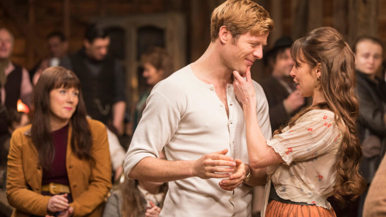 Miłość do aktora i wszystkie jej odmiany – analiza dla draki i zabawy