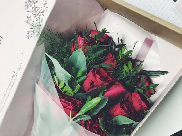 10 myśli na Walentynki