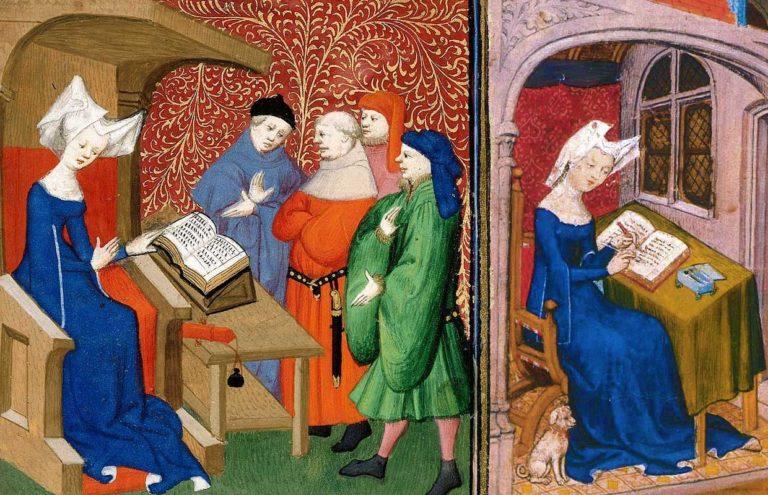 Christine de Pisan i średniowieczny feminizm
