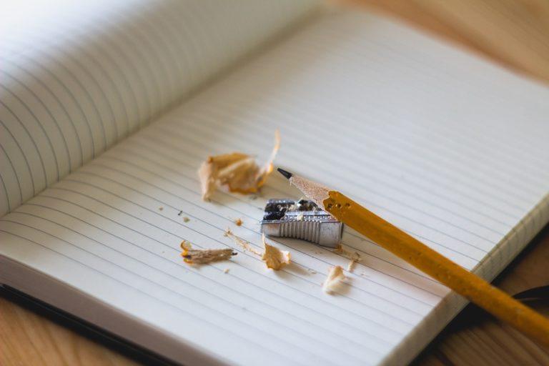 Co pisać? Jak pisać? Czy w ogóle pisać?