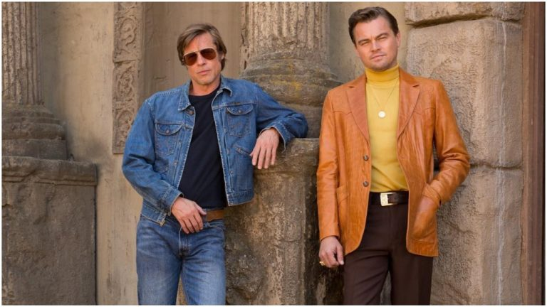 Czy Tarantino powinien kręcić film o Sharon Tate?