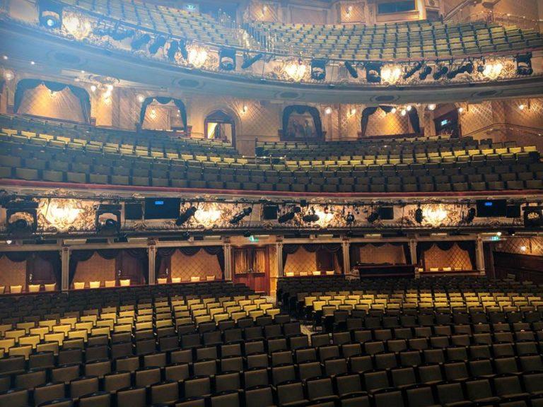10 myśli o londyńskich teatrach, sztukach i musicalach