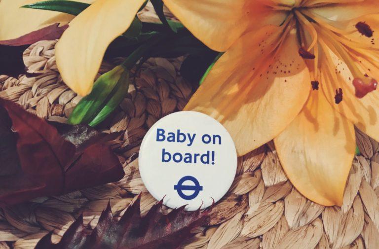 Baby on Board – co to za znaczek i czy działa?