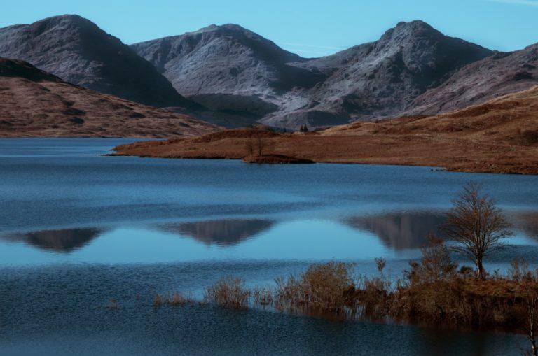 Szkocja – trzydzieści faktów i opinii na Dzień Świętego Andrzeja