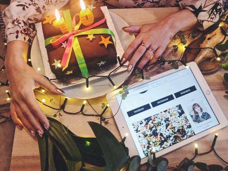 Dziesięć myśli na dziesiąte urodziny bloga