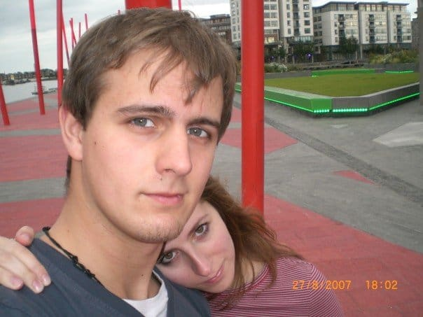 Szesnaście lat miłości
