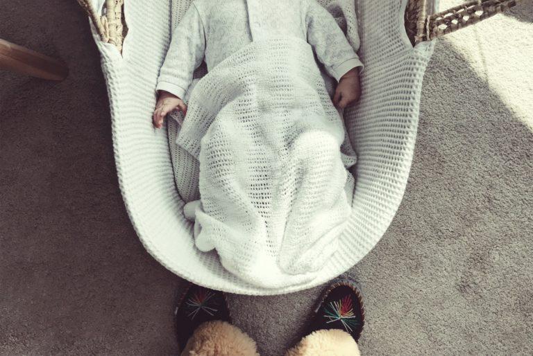 Dziecko na ratowanie związku