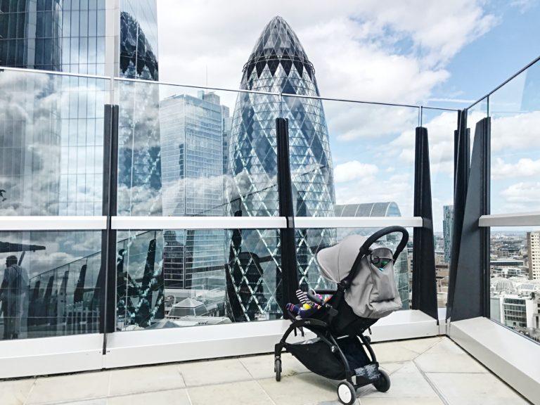 Wózek Babyzen Yoyo – recenzja nieco felietonowa