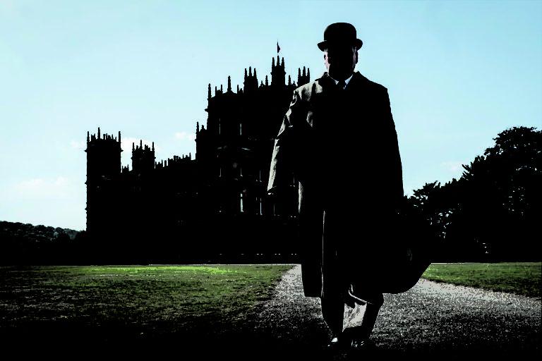 Pożegnanie z Downton Abbey