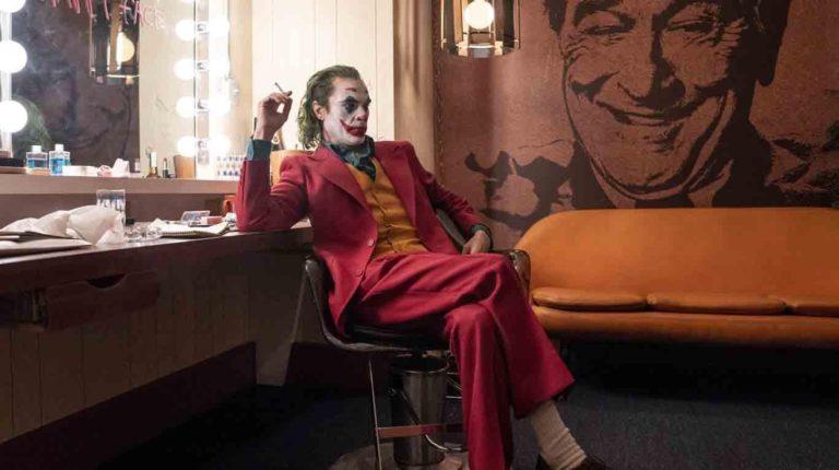 Joker – film mocny i trafny, ale…